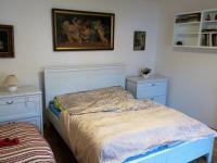 Ložnice - Prodej domu v osobním vlastnictví 60 m², Kolaje