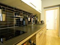 Prodej bytu 2+kk v osobním vlastnictví 36 m², Praha 2 - Nusle