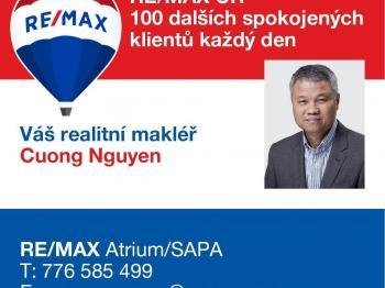 Prodej bytu 3+kk v osobním vlastnictví, 105 m2, Praha 4 - Kamýk
