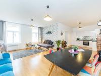 Prodej bytu 3+kk v osobním vlastnictví 77 m², Praha 3 - Žižkov