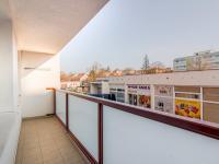Lodžie - Prodej bytu 2+1 v osobním vlastnictví 55 m², Praha 4 - Modřany