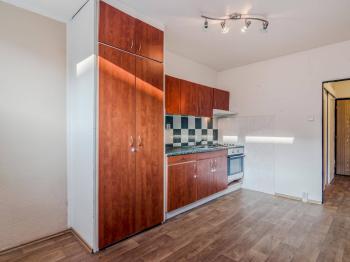 Kuchyně - Prodej bytu 2+1 v osobním vlastnictví 55 m², Praha 4 - Modřany