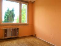 Pokoj - Prodej bytu 3+1 v osobním vlastnictví 55 m², Praha 4 - Krč
