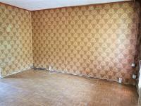 Obývací pokoj - Prodej bytu 3+1 v osobním vlastnictví 55 m², Praha 4 - Krč