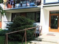 Balkón - Prodej bytu 3+1 v osobním vlastnictví 55 m², Praha 4 - Krč
