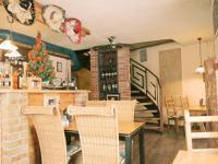 Pronájem restaurace 159 m², Praha 6 - Dejvice