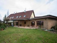 Prodej domu v osobním vlastnictví 300 m², Zeleneč
