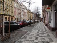 Pronájem obchodních prostor 60 m², Praha 3 - Vinohrady