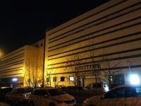 Pronájem garáže 20 m², Praha 4 - Chodov