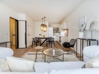 Pronájem bytu 2+kk v osobním vlastnictví 63 m², Praha 4 - Nusle