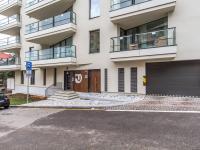 Pronájem bytu 2+kk v osobním vlastnictví 55 m², Praha 4 - Nusle