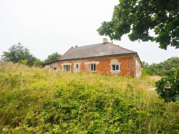 Dům s pozemkem - Prodej domu v osobním vlastnictví 200 m², Moravská Třebová