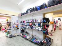 Pronájem obchodních prostor 105 m², Praha 4 - Nusle