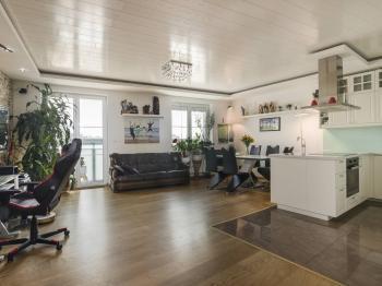 Prodej bytu 5+kk v osobním vlastnictví, 229 m2, Praha 4 - Libuš