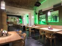 Pronájem restaurace 231 m², Praha 8 - Karlín