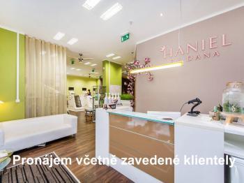 Pronájem kancelářských prostor 170 m², Praha 4 - Chodov