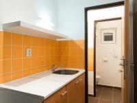 Kuchyňská linka (Pronájem kancelářských prostor 44 m², Praha 5 - Košíře)