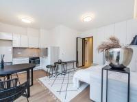 Pronájem bytu 1+kk v osobním vlastnictví 33 m², Praha 4 - Nusle