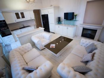Prodej bytu 4+kk v osobním vlastnictví, 129 m2, Karlovy Vary