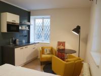 Pronájem bytu 1+kk v osobním vlastnictví 22 m², Praha 5 - Smíchov