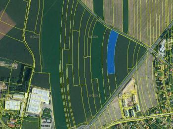 Katastrální území Říčany u Prahy - Prodej pozemku 6740 m², Říčany