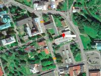 Prodej komerčního objektu 2300 m², Varnsdorf