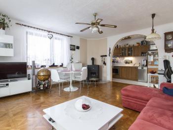 Prodej domu v osobním vlastnictví 296 m², Jílové u Prahy