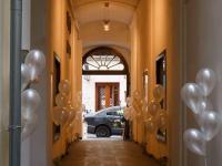 Pronájem restaurace 81 m², Praha 1 - Nové Město