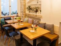Pronájem restaurace, 81 m2, Praha 1 - Nové Město