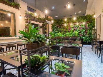 Pronájem restaurace 153 m², Praha 1 - Staré Město