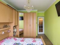 Ložnice - Prodej bytu 3+1 v družstevním vlastnictví 67 m², Praha 4 - Chodov