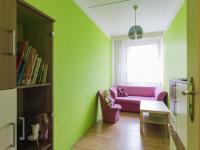 Pokoj - Prodej bytu 3+1 v družstevním vlastnictví 67 m², Praha 4 - Chodov