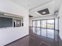 Pohled z prostoru pro kuchyňský kout - Prodej domu v osobním vlastnictví 180 m², Čestlice