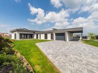 Prodej domu v osobním vlastnictví, 180 m2, Čestlice