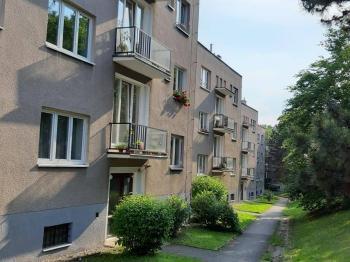 Prodej bytu 3+1 v osobním vlastnictví 74 m², Praha 4 - Krč