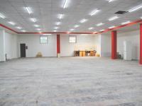 Pronájem komerčního objektu 750 m², Jirkov