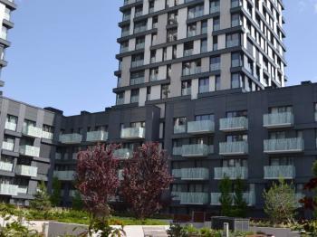 Pronájem bytu 1+1 v osobním vlastnictví 37 m², Praha 3 - Vinohrady