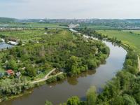 Prodej pozemku, 15495 m2, Praha 5 - Radotín