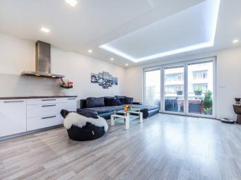 Prodej bytu 4+1 v družstevním vlastnictví 84 m², Praha 9 - Letňany