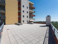 Terasa - Prodej bytu 3+kk v osobním vlastnictví 94 m², Praha 9 - Letňany