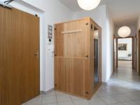Infra sauna - Prodej bytu 3+kk v osobním vlastnictví 94 m², Praha 9 - Letňany