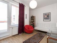 Pokoj 1 - Prodej bytu 3+kk v osobním vlastnictví 94 m², Praha 9 - Letňany
