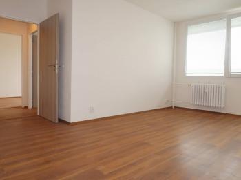 Obývací pokoj - Pronájem bytu 3+kk v osobním vlastnictví 63 m², Praha 4 - Chodov