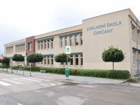 Základní škola - Prodej pozemku 1930 m², Čerčany