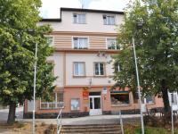 Pošta - Prodej pozemku 1930 m², Čerčany