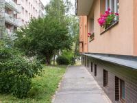 Pohled na dům - Prodej bytu 3+1 v osobním vlastnictví 66 m², Praha 3 - Žižkov