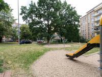 Hřiště, park - Prodej bytu 3+1 v osobním vlastnictví 66 m², Praha 3 - Žižkov