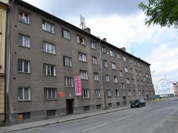 Prodej nájemního domu 2788 m², Ostrava