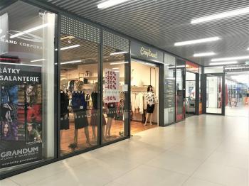 Pronájem obchodních prostor 52 m², Praha 5 - Stodůlky