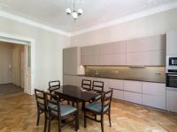 Pronájem bytu 3+1 v osobním vlastnictví, 107 m2, Praha 1 - Nové Město